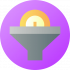 Monthly SEO Task Icon