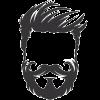 Afro Fade Beard