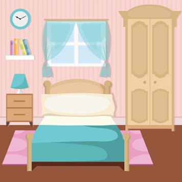 Bedrooms Services